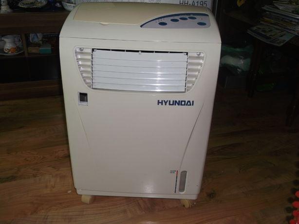 Klimatyzator Hyundai HH-A195 z pilotem cena 270 zł