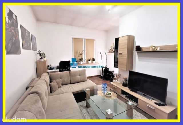 Mieszkanie na sprzedaż Katowice Ligota 64 m2 3 pok