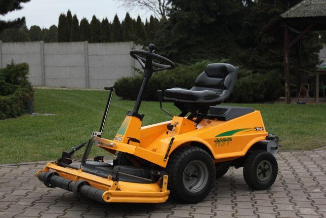 STIGA VILLA HST Traktorek kosiarka Automat