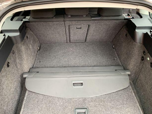 Шторка багажника Сеат Лео 2013-2020 seat leon