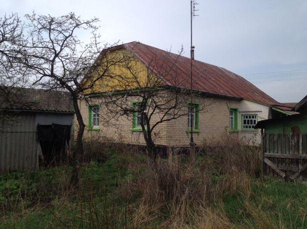 Продам дом Брусилов