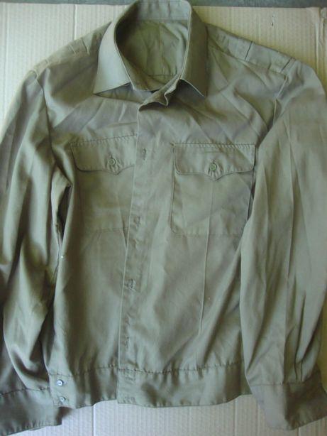 продам армейскую дембельскую рубашку ссср