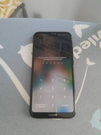 Huawei P20 Lite 4/64 GB