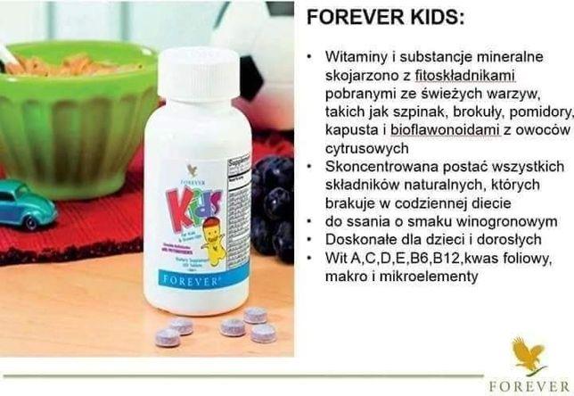 Vitaminy dla dzieci