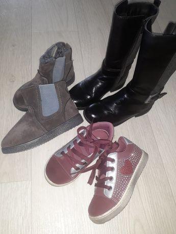 Весенняя обувь, сапоги, ботинки, кроссовки, угги