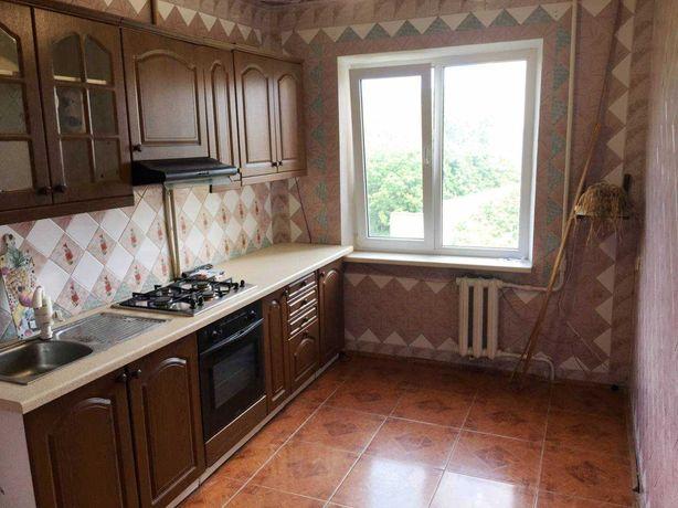 Продам 3- комнатную квартиру на Королева. Свободная.