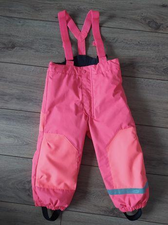 Spodnie śniegowce / spodnie na śnieg . H&M