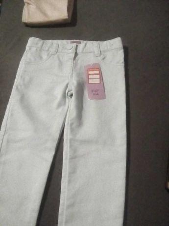 Spodnie F&F rozmiar 104