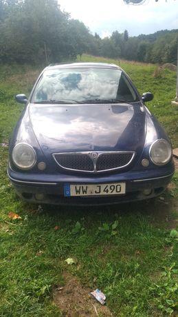 Lancia lybra 2000