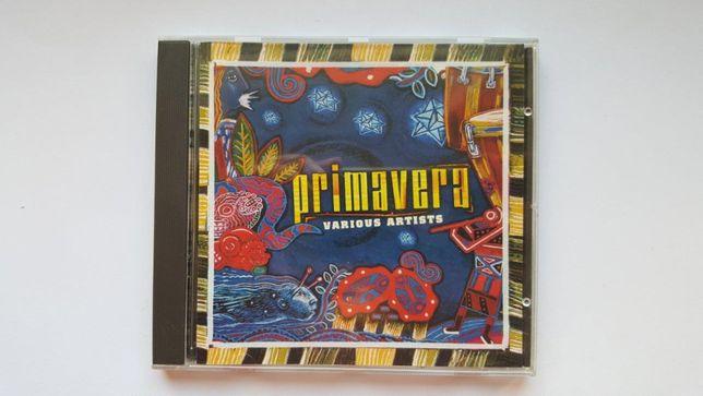 Primavera - Various artist
