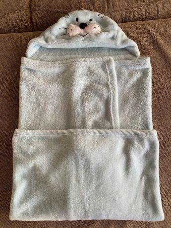 Продам полотенце уголок для малыша