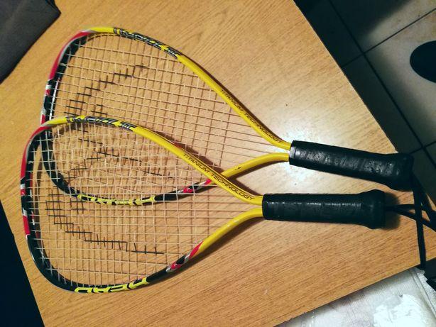 Rakiety do tennisa