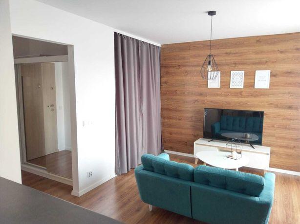 Nowoczesna kawalerka apartament 31m2 Poświętne Marino