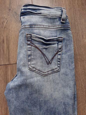 Джинси для дівчинки Gloria Jeans, 164