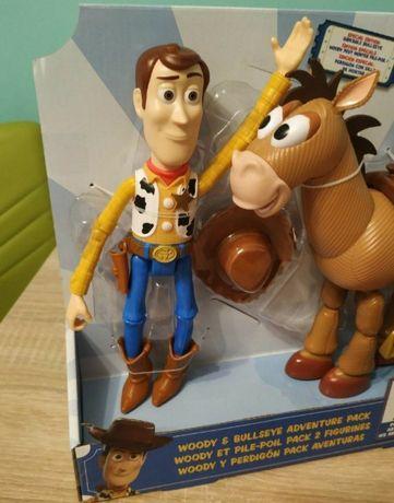 Figurka Chudy  Toy Story 4 Nowa