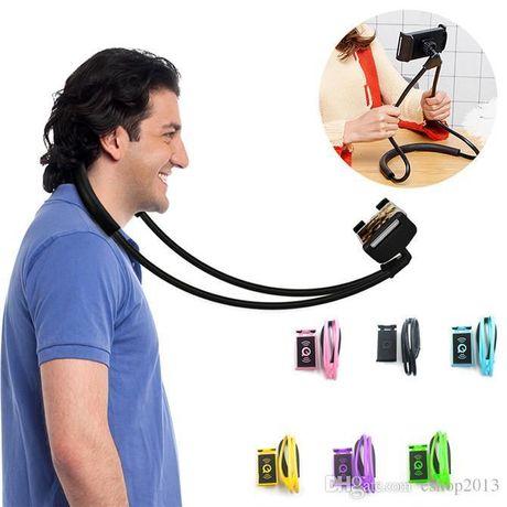 Держатель для телефона на шею