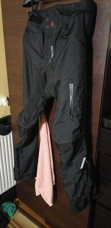 Spodnie Motocyklowe Adrenaline SOLDIER 2.0