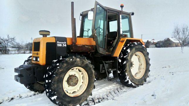 Renault 110.54 traktor