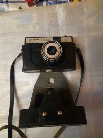 Фотоаппарат Смена Символ ( smena symbol)