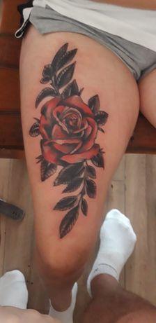 Tatuaz.