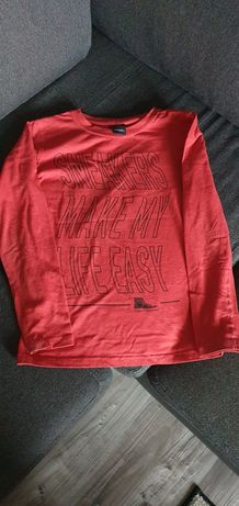 Bluzy   chłopiece 146- 152