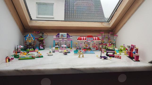 Klocki Lego zestaw