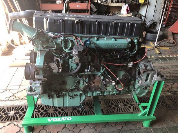 D12D 420 Volvo fh12 двигатель мотор