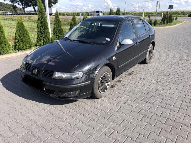 Seat leon 1.4 Benzyna 2005 Sprowadzony !! Klimatyzacja