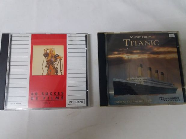 Original Soundtracks from Movies - Various