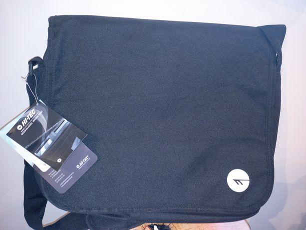 Nowa torba na ramię na dokumenty i laptop Kaito Hi-tec