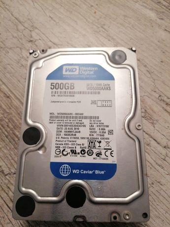 Karta pamięci 500 GB