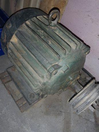 Silnik 5 Kw trójfazowy