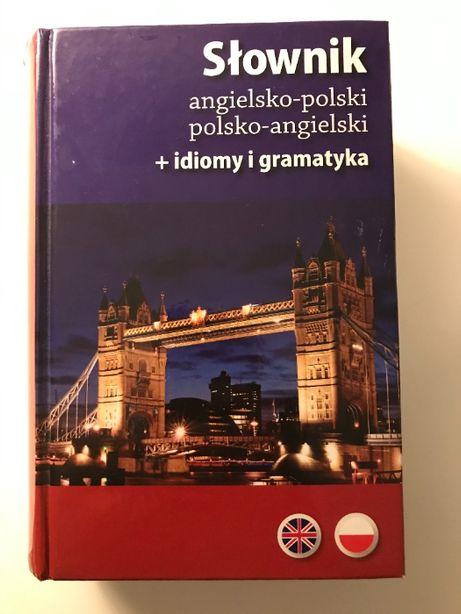 Słownik angielsko-polski / polsko-angielski | Harald G