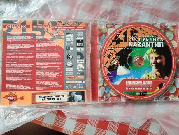 CD диск, мр3. Продажа