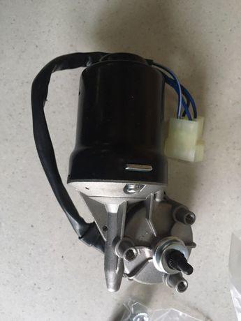 Моторчик дворника стеклоочистителя ваз 2101 2105 2106 2107 2121 завод