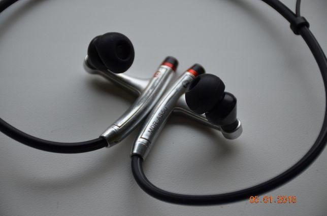Продам наушники для спорта,бега, езды на велосипеде Sony MDR-AS50