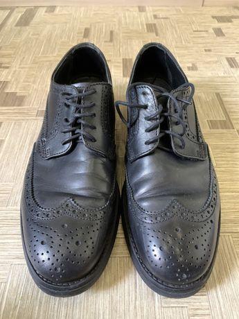 Мужские туфли (43 размер)