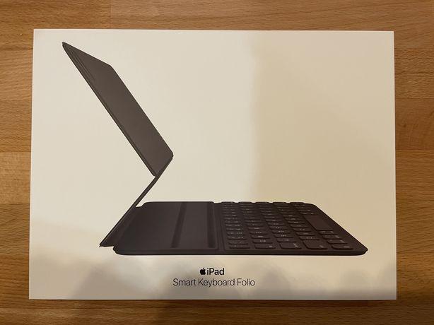 Apple iPad Smart Keyboard Folio iPad Pro 1 i 2 gen iPad Air 4 gen