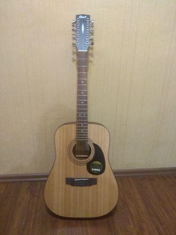 Гитара 12 струн Cort ad810-12