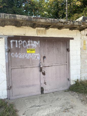 Продам гараж проспект Свободы