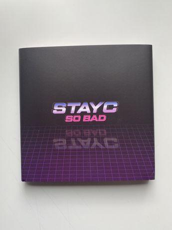 Stayc Kpop album