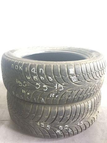 Зимние шины R15 195 55 Nokian wdr3 /185 205 215 / 50 45 60