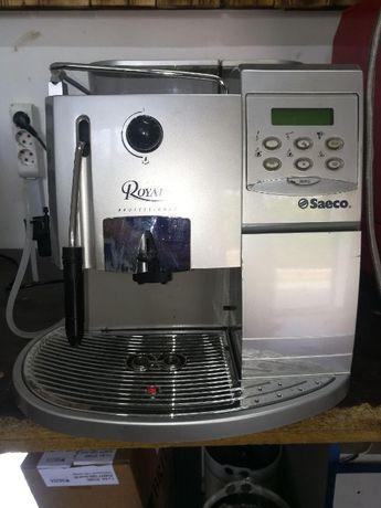Продам кофемашину Saeco Royal Professional Б/У с гарантией