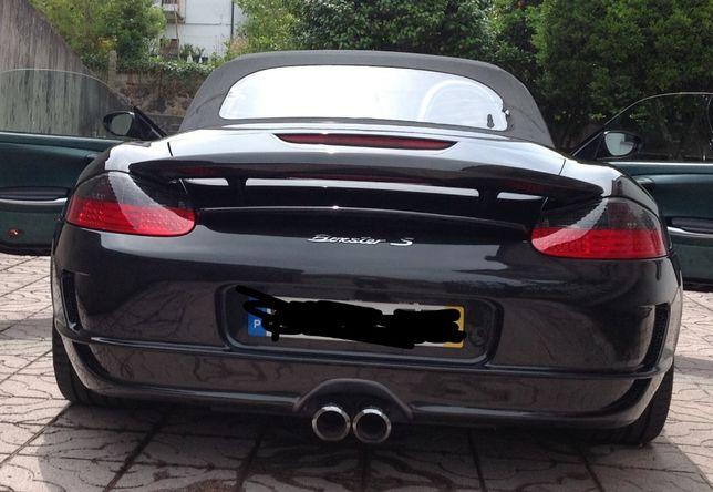 Faróis Traseiros LED Porsche Boxster