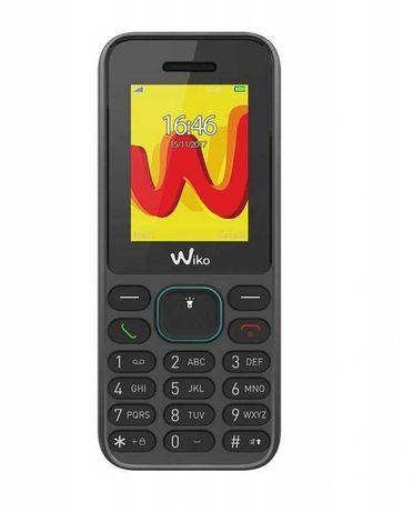 Telefon WIKO Lubi 5 LS Black 32GO