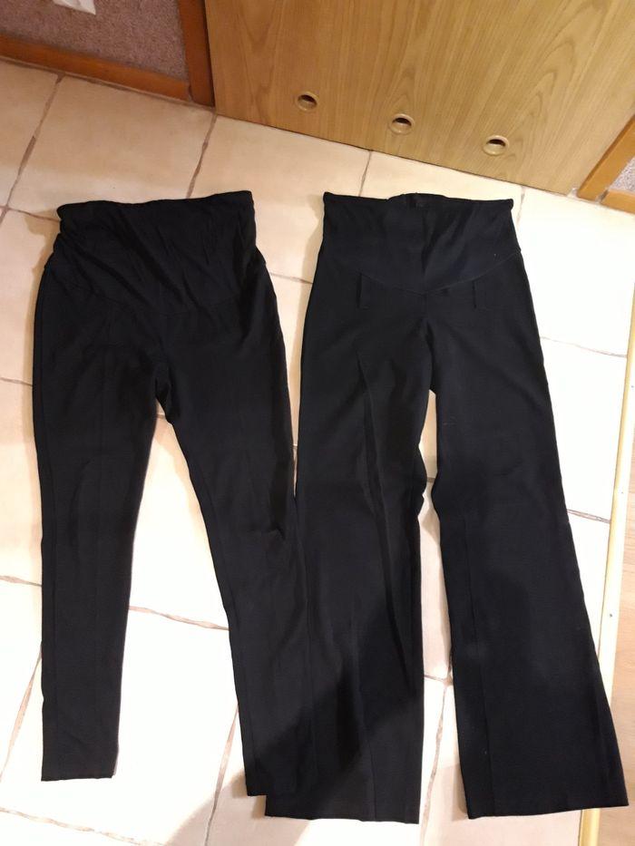 Spodnie ciążowe Kościerzyna - image 1