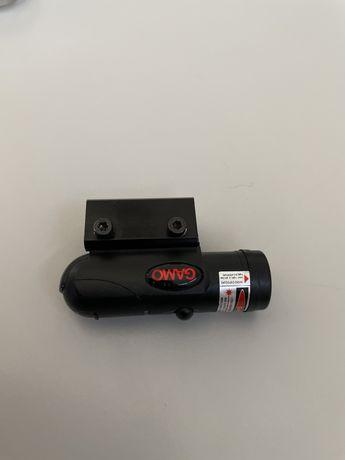 Laser GAMO para arma