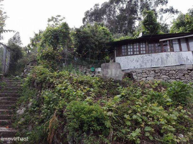 Terreno para Construção com Vista para o Sameiro de Braga