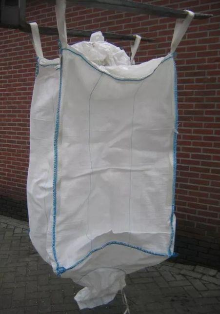 BIG BAGI Worki najwyższej jakości nowe i używane różne typy bag beg
