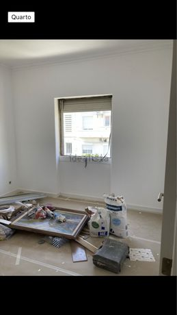 Arrendamento apartamento t2 Almada